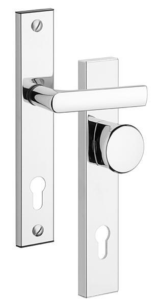 Bezpečnostní set pro bytové dveře č.2