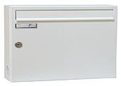 Poštovní schránka DOLS A-01 hnědá