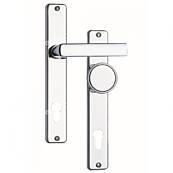 Interiérové kování ROSTEX 804 klika-knoflík  72/FAB