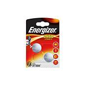 Lithiová knoflíková baterie ENERGIZER CR2450 blistr 2ks