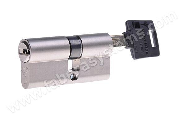 Cylindrická vložka MUL-T-LOCK ClassicPRO (27+27) 5 klíčů