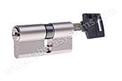 Cylindrická vložka MUL-T-LOCK ClassicPRO (40+40) 5 klíčů