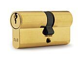 Cylindrická vložka FAB 100 RSD (29+35) 3 klíče