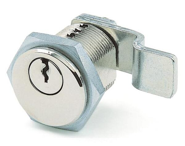 Cylindrická vložka FAB 2034, 2 klíče