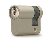 Cylindrická půlvložka FAB 201 RSGDZNm/42+10, 3 klíče