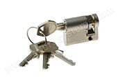 Půlvložka GEGE pExtra 30 4 klíče