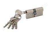 Cylindrická vložka FAB 200 RSGDNm (29+35) 5 klíčů