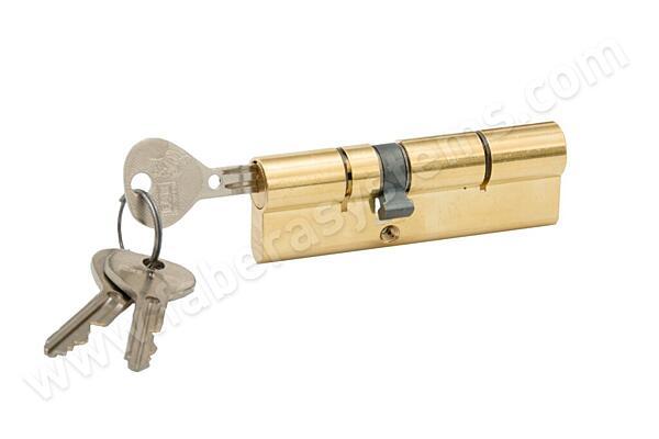 Cylindrická vložka FAB 200 RSGD (35+40) 3 klíče