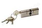Cylindrická vložka GE-GE pExtra (27,5+45) 4 klíče