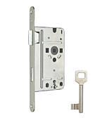 72mm rozteč na klíč
