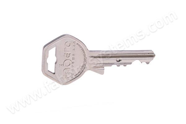 Klíč k vložce GE-GE pExtra
