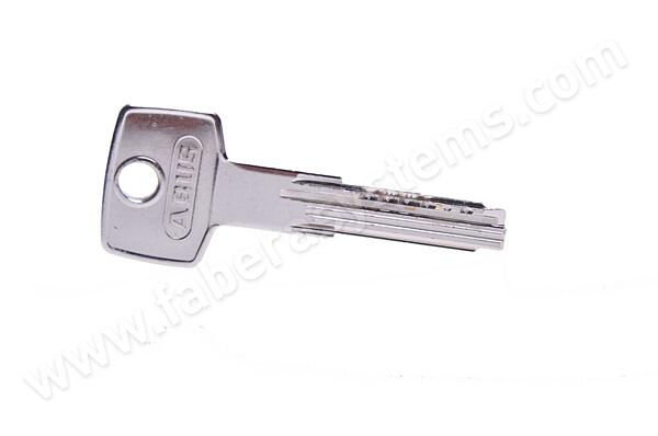Klíč k vložce ABUS D6