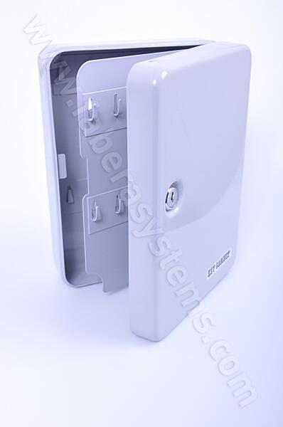 Klíčovka na 48 kl.  CH64-SS2548 Key Cabinet