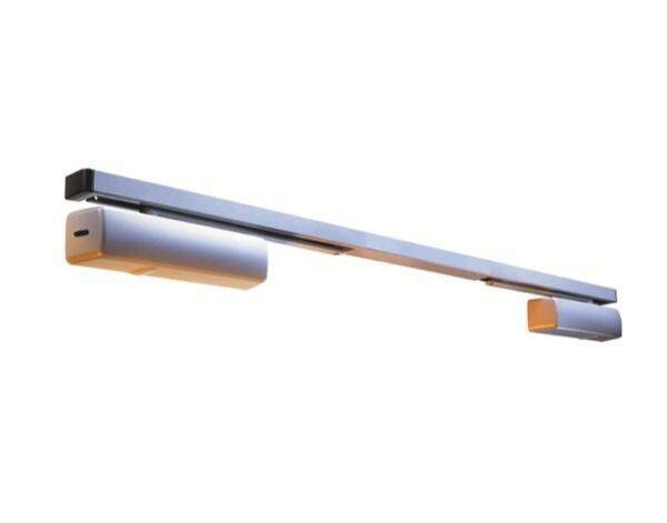 Konzole s koordinátorem FD451 - hliník