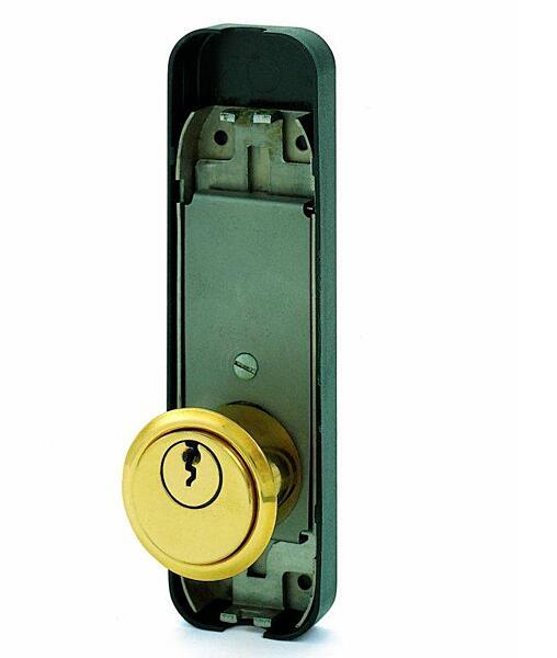 Nábytkový zámek FAB 3001, 3 klíče