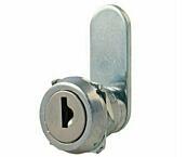 Lamelový zámek FAB 1370N, 2 klíče