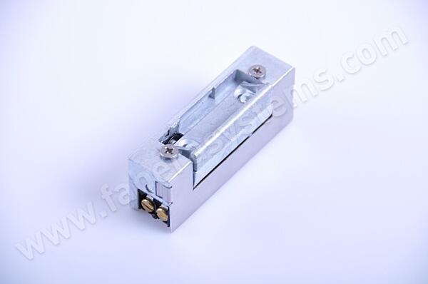 Elektrický otvírač EffEff E7E D1139  6-12V A/D, s odblokováním