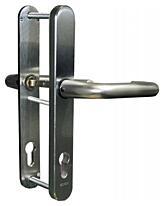 Bezpečnostní kování SX43 klika - klika
