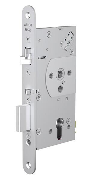 Samozamykací elektromechanický zámek ABLOY EL560/100/20mm