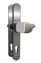 Bezpečnostní kování SX48 klika - knoflík