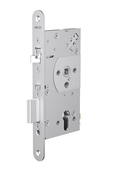 Samozamykací zámek ABLOY EL160 mechanický Backset 65mm