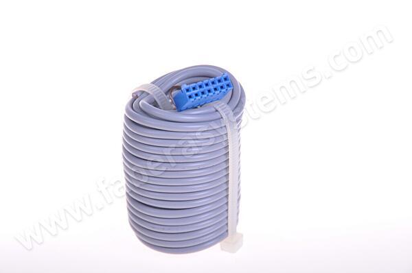 Kabel KFS LITE k elektromechanickým a elektromotorickým zámkům ABLOY (EA218)