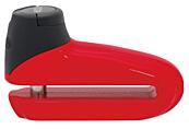Zámek na kotoučovou brzdu ABUS 300 red (červený)