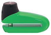 Zámek na kotoučovou brzdu ABUS 300 green (zelený)