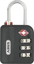 Visací zámek na kód ABUS 147 TSA/30