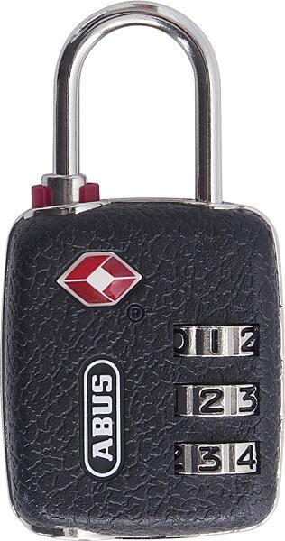 Visací zámek na kód ABUS 146 TSA/30B
