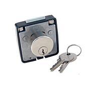 Nábytkový zámek FAB 462 Ni, 2 klíče