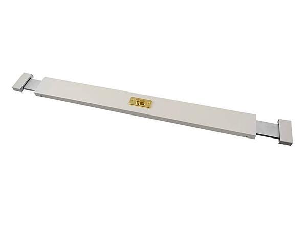 Celoplošná závora FAB 1550/90 6 klíčů, slonová kost