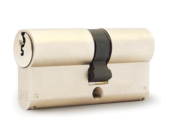 Cylindrická vložka FAB 1000 U4BDNs (45+55) 5 klíčů