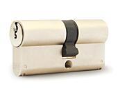 Cylindrická vložka FAB 1000 U4BDNs (50+50) 5 klíčů