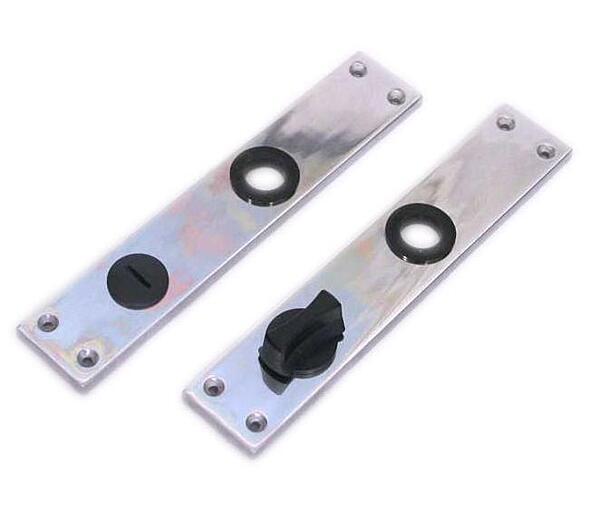 Dveřní štíty AL K491 72/WC