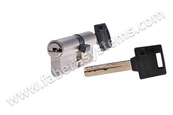 Cylindrická vložka MUL-T-LOCK ClassicPRO (45+55) 5 klíčů