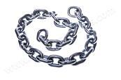 PO řetěz A10/10 svařovaný