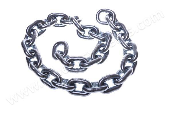 PO řetěz A6/10 svařovaný