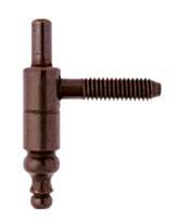 Závěs OTLAV 605/11mm dolní - ABR