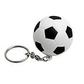 Přívěsek na klíče fotbalový míč