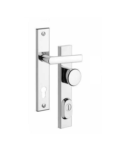 Bezpečnostní set pro bytové dveře č.1