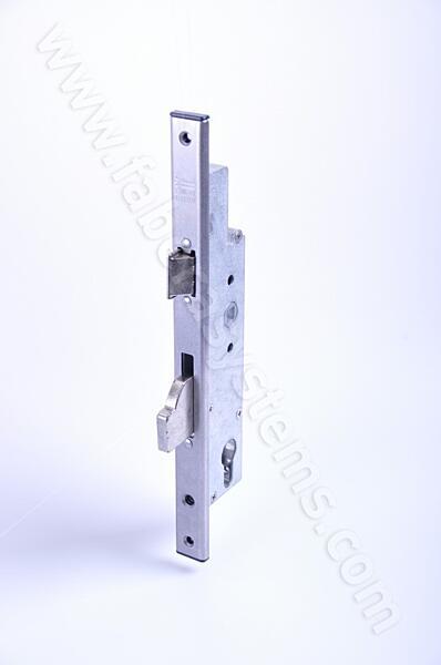 Zadlabací zámek SOBINCO 8601-U24-25  (Reyners) U24x6,5 d=30
