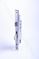 Zadlabací zámek SOBINCO 8301B-U24-35  (Reyners) U24x6,5 d=40