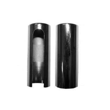 Návlek TRIO 15 ABS čočkový,černý