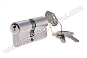 Vložka GE-GE E-AP2000 35+40 3 klíče