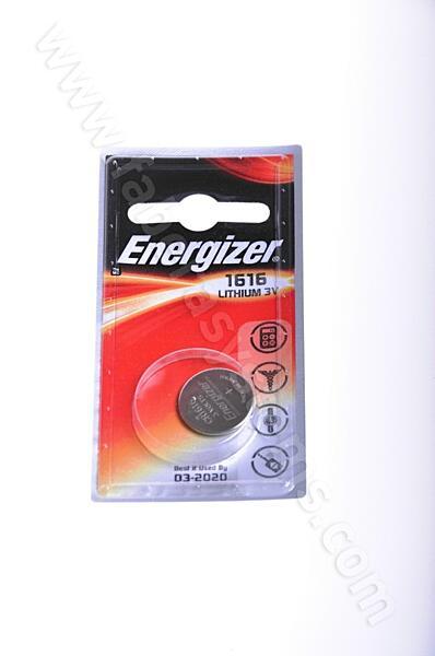 Lithiová knoflíková baterie ENERGIZER CR1616