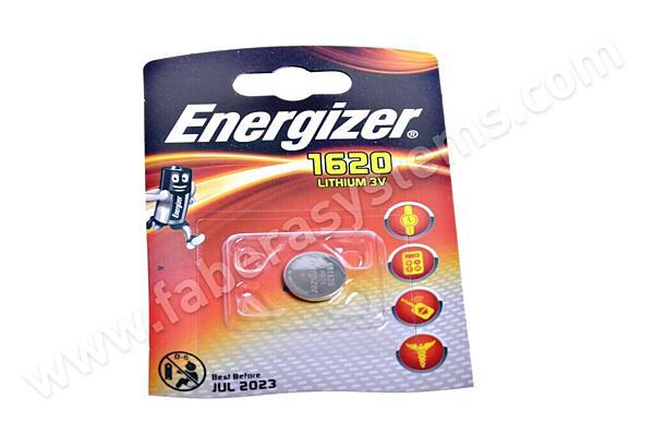 Lithiová knoflíková baterie ENERGIZER CR1620