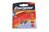 Alkalická baterie ENERGIZER LR44/A76