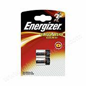 Baterie ENERGIZER A544  6V (2015), 2ks (blistr)