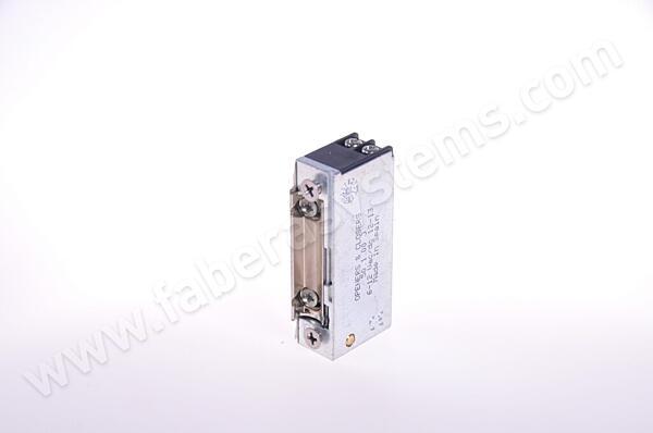 Elektrický otvírač 6-12V AC/DC (50.1.00.J)